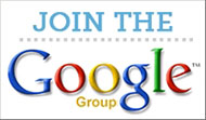 Join our Google Group
